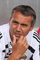 Peter Pacult - SK Rapid Wien (1)