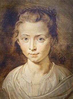 Peter Paul Rubens (1577-1640) Clara Serena Rubens (1611-1623) Rubenshuis Antwerpen 28-5-2016 10-38-59