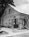 Petitin's Store, Grand Coteau 1938 BFJ Creole Belle Corner.jpg