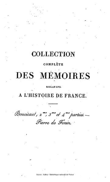 File:Petitot - Collection complète des mémoires relatifs à l'histoire de France, 1re série, tome 7.djvu
