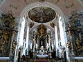 Pfarrkirche Oberammergau Germany - panoramio (4).jpg