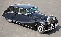 Rolls-Royce Phantom IV thumbnail