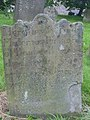 Philemon Pickford's gravestone - geograph.org.uk - 500253.jpg