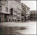 Photo - Nürnberg - Obstmarkt 2 - Hochwasser 1909.jpg