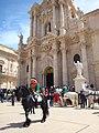 Piazza Duomo (Santa Lucia delle quaglie) - panoramio.jpg