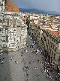 Hotel Vasari Palace Firenze
