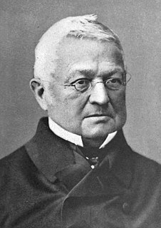 Adolphe Thiers President of the French Republic