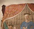 Piero della francesca, Madonna del Parto, 1455 ca. 03.JPG