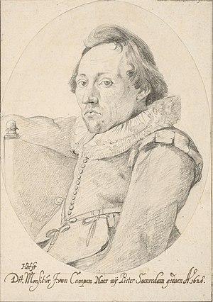 Pieter Jansz. Saenredam