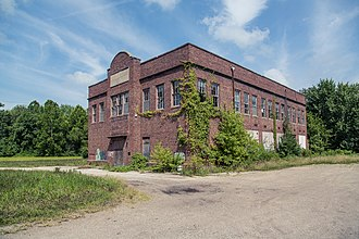 Pimento, Indiana - Image: Pimento, Indiana