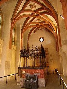 Pinkas Synagogue Wikipedia