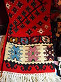 Pirotski Cilim Serbian traditinal carpet.JPG