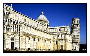 "The Campo dei Miracoli (""Field of Miracle..."
