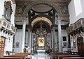 Pistoia chiesa madonna delle grazie 002.JPG