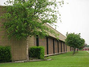 Pittsburg, Kansas - Pittsburg High School (2007)