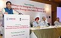 """Piyush Goyal addressing at the release of the report """"Pathways to Integrate 175 Gigawatts of Renewable Energy into India's Electric Grid- National Study"""", in New Delhi (1).jpg"""
