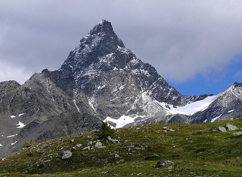 15.2 Alpi dell Albula