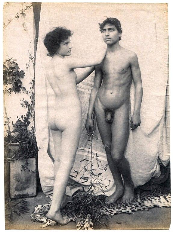 Vintage erotica circa 1930 9 - 1 1