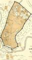 Plan figuré de Lodève et des faubourgs au Moyen Âge -01.png