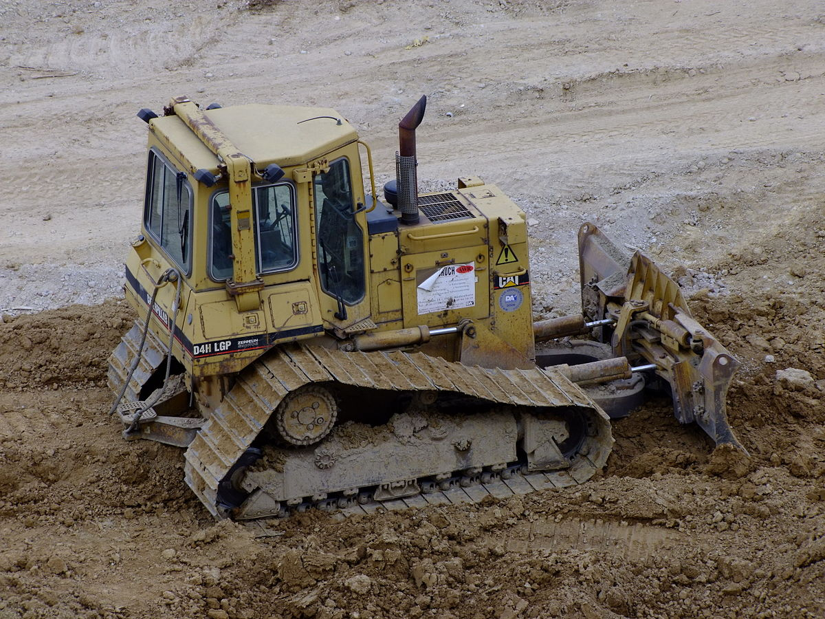 f4c2475b1 Caterpillar D4 - Wikipedia
