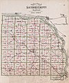 Plat book of Saunders County, Nebraska - containing carefully prepared township plats, village plats, analysis of U.S. land system, leading farmers directory - illustrated. LOC 2007626721-5.jpg