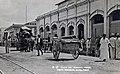 Plaza de Mercado de Ponce (1920), Barrio Quinto, Ponce, Puerto Rico.jpg