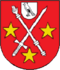 Coat of Arms of Pleigne