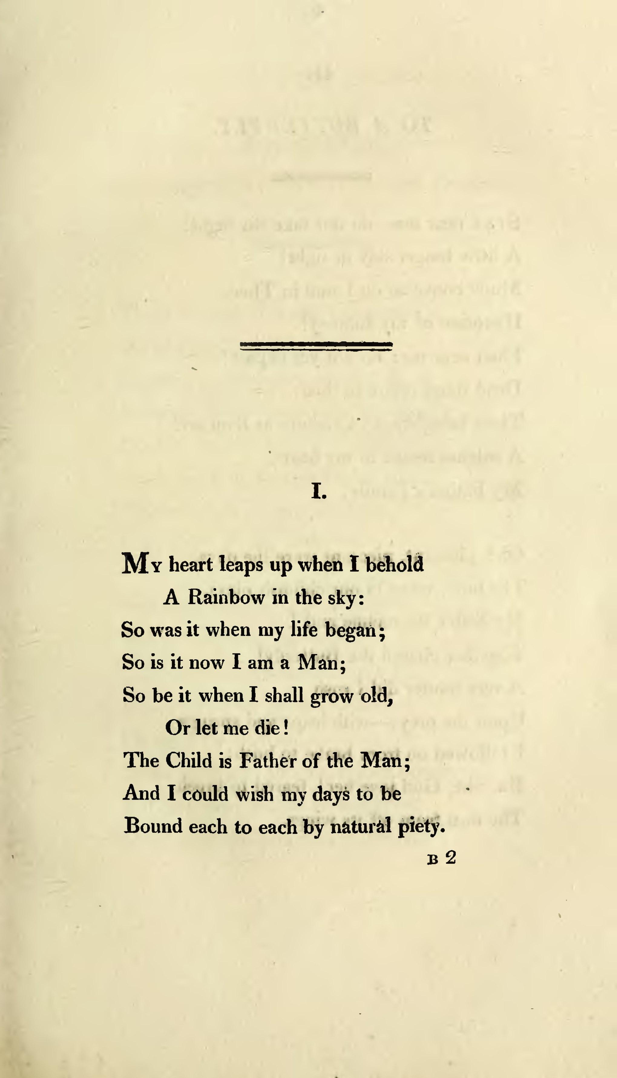 Pagepoems By William Wordsworth 1815 Volume 1djvu63