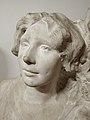Poitiers - Musée Sainte-Croix - Léopold Savine - Tête de Femme - 20140301 (1).jpg