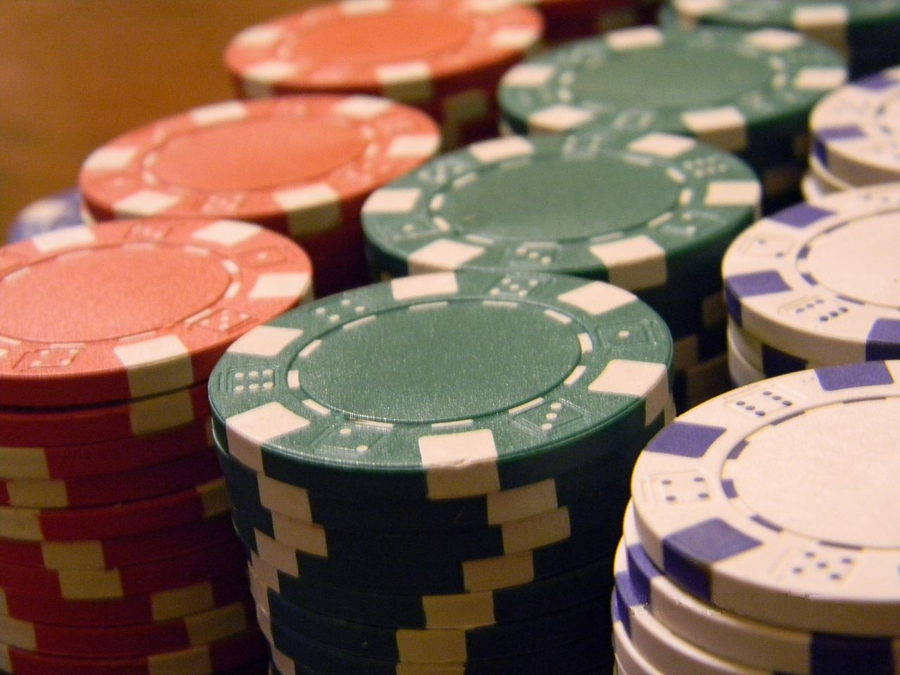Poker Chips Wiki