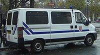 Police Paris CRS vehicule dsc06480.jpg