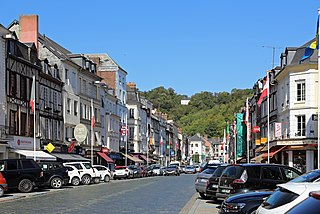 Pont-Audemer Commune in Normandy, France