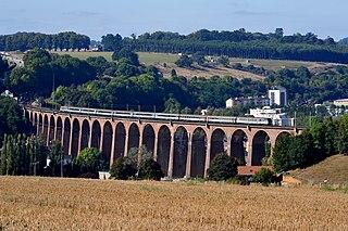 Paris–Le Havre railway
