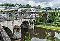 Pont Turgot sur la Vezere a Uzerche.jpg