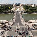 Pont d'Iéna and Trocadéro (30075757831).jpg