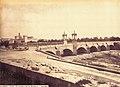 Pont del Real, València 1870 J. Laurent.jpg