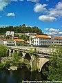 Ponte sobre o Rio Vouga - Termas de São Pedro do Sul - Portugal (8518353109).jpg
