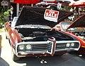 Pontiac 2+2 (Auto classique Hudson '12).JPG