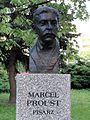 Popiersie Marcel Proust ssj 20110627.jpg