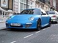 Porsche 911 Matte Blue (6209109378).jpg