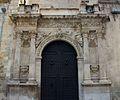 Porta de l'Anunciació de la catedral d'Oriola.JPG