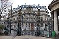 Portail entrée Parc Monceau boulevard Courcelles Paris 2.jpg