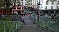 Porte Saint-Martin, Paris, France - panoramio (7).jpg