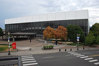 History of the Portland Trail Blazers - Veterans Memorial Coliseum was the Trail Blazers home court from 1970 to 1995.