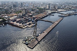 Port of Manaus