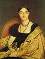 Portrait de Madame Devauçay - Ingres - Musée Condé.jpg