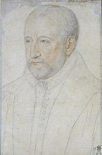 Pierre de Ronsard French poet
