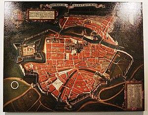 Citadel van Metz