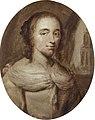 Portrait of Anna Maria van Schurman by Jan Maurits Quinkhard Centraal Museum 2484.jpg