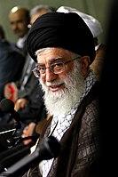 Portrait of Ayatollah Ali Khamenei06.jpg